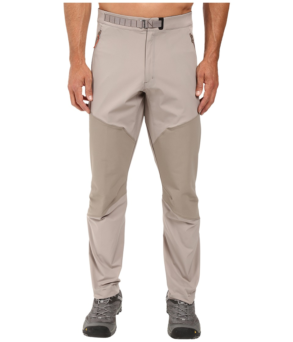 Arc'teryx - Gamma Rock Pant (Feldspar) Men's Casual Pants