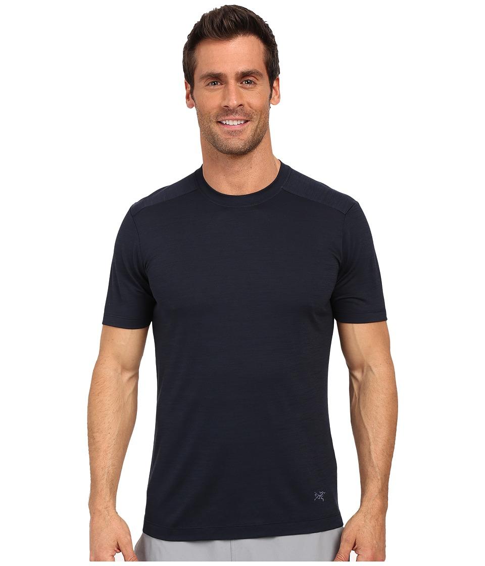 Arc'teryx - A2B T-Shirt (Admiral) Men's T Shirt