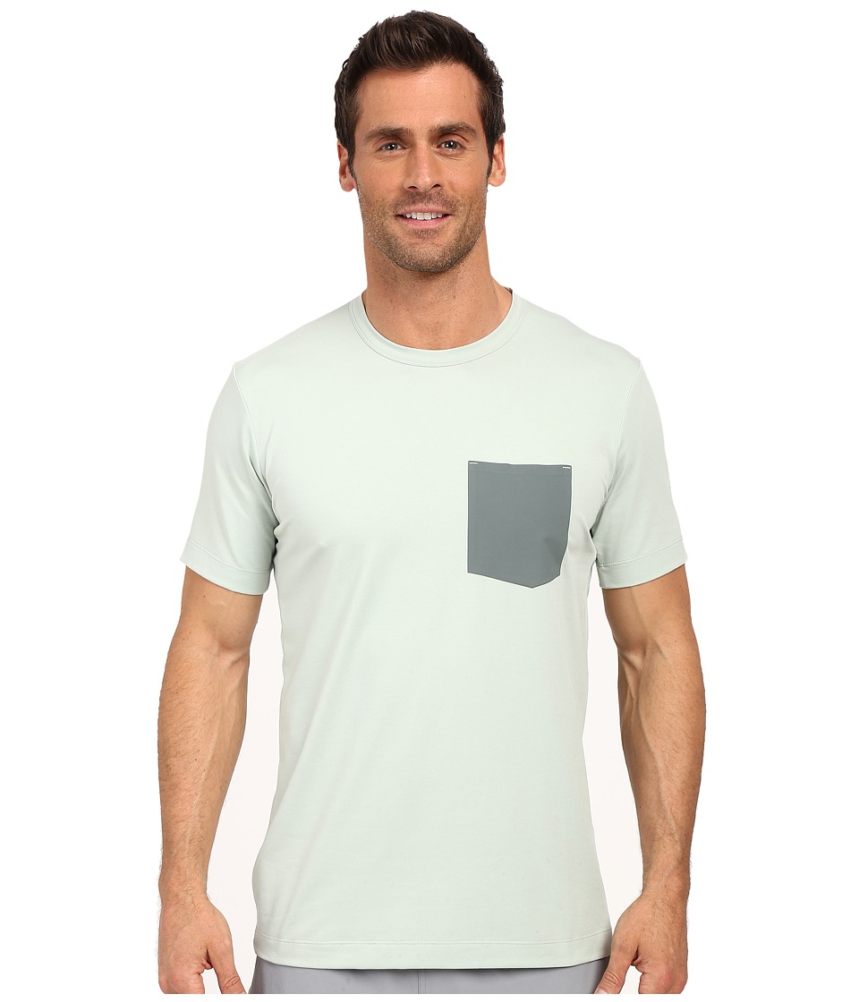 Arc'teryx - Anzo T-Shirt (Hemingray) Men's T Shirt