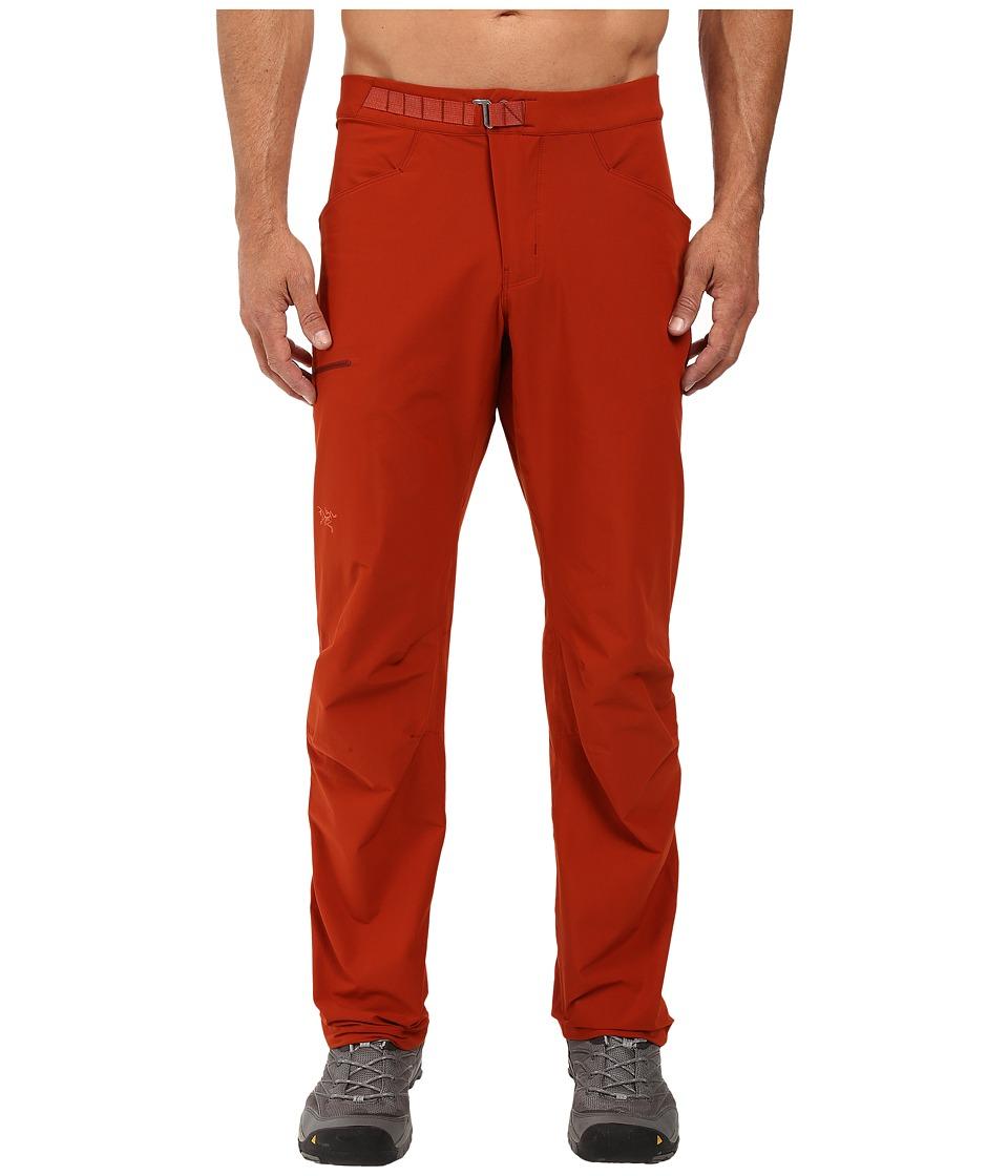 Arc'teryx - Psiphon SL Pants (Iron Oxide) Men's Casual Pants