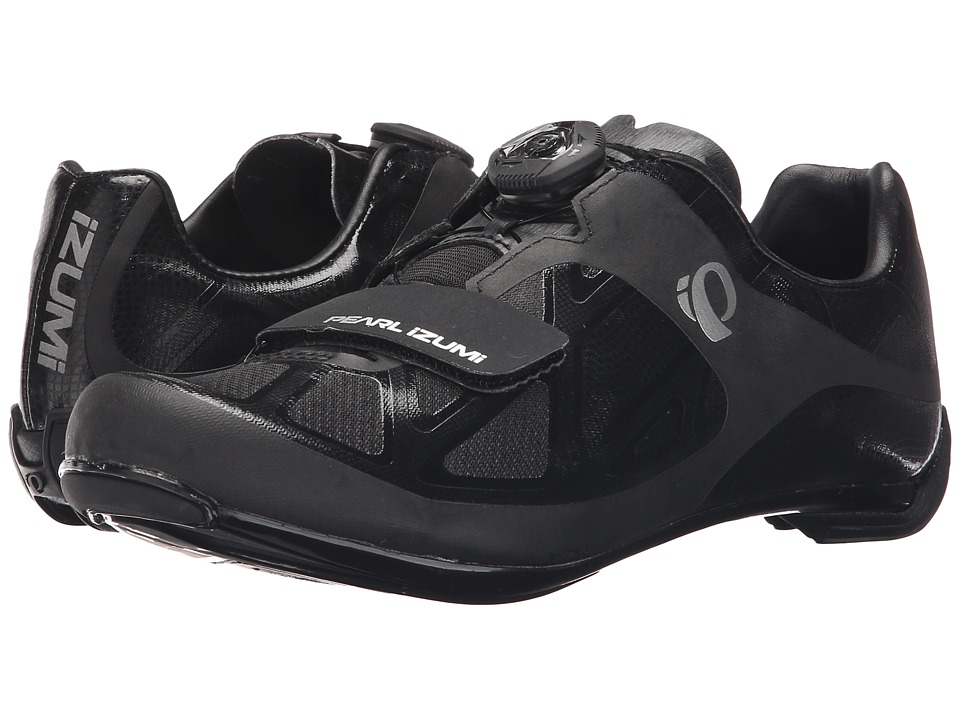 Pearl Izumi - Race RD IV (Black/Black) Women's Cycling Shoes