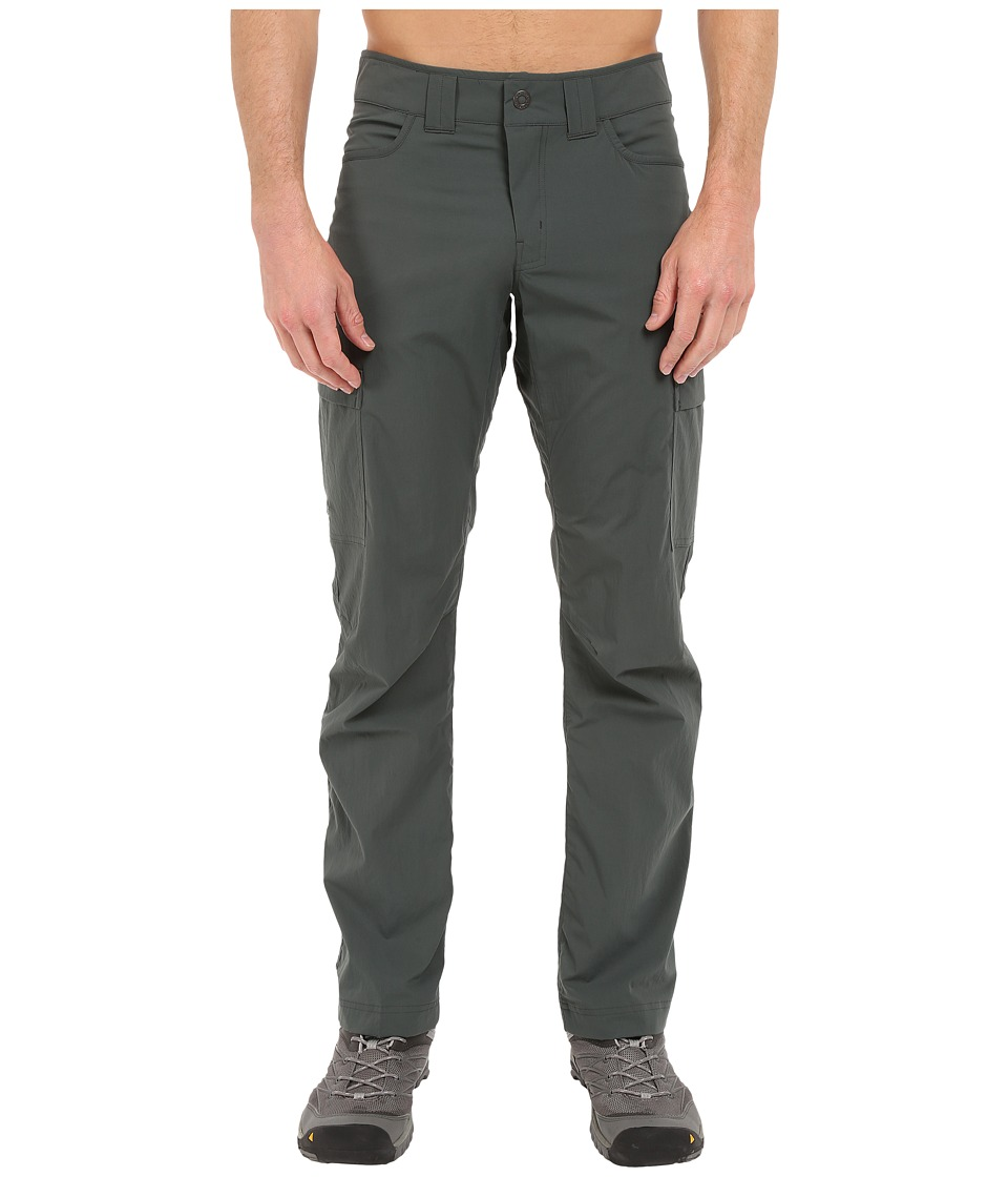 Arc'teryx - Rampart Pants (Nautic Grey) Men's Casual Pants