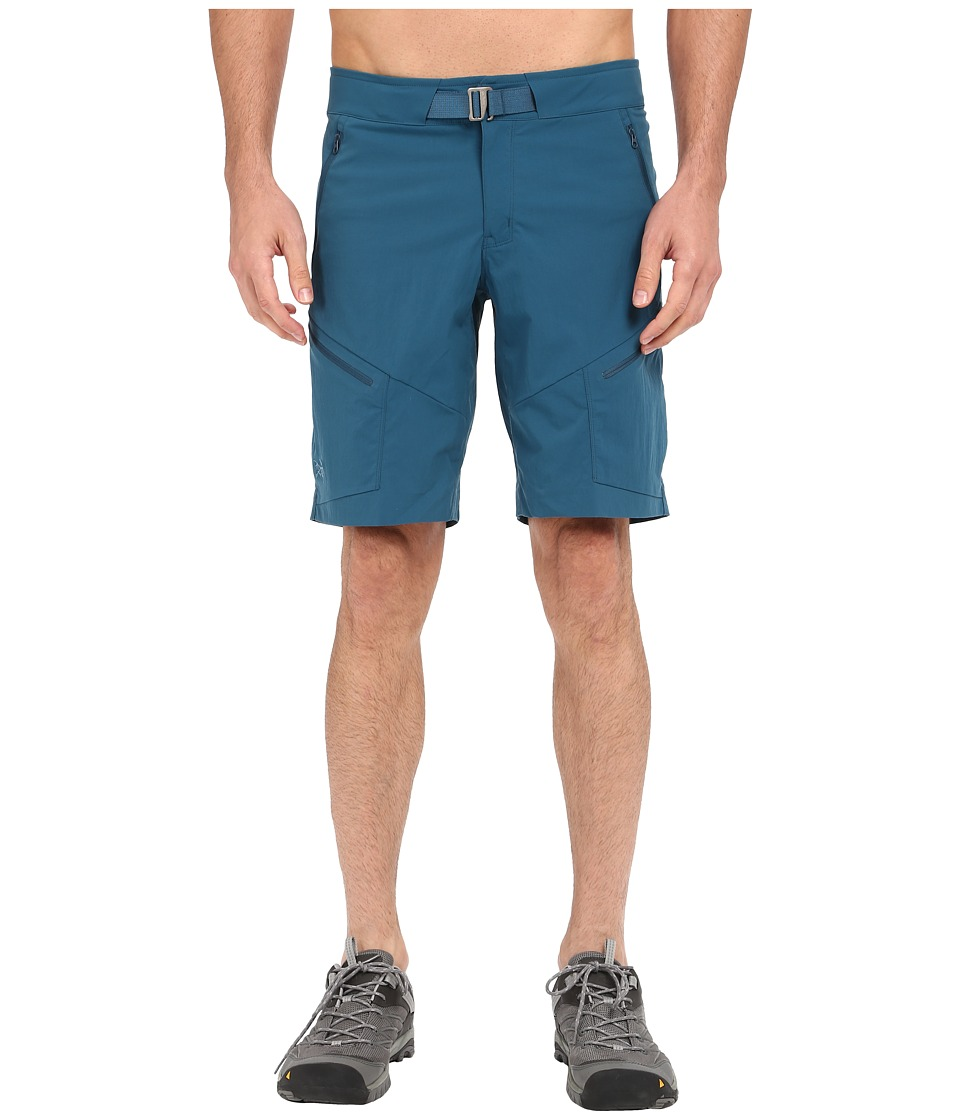 Arc'teryx - Palisade Shorts (Legion Blue) Men's Shorts