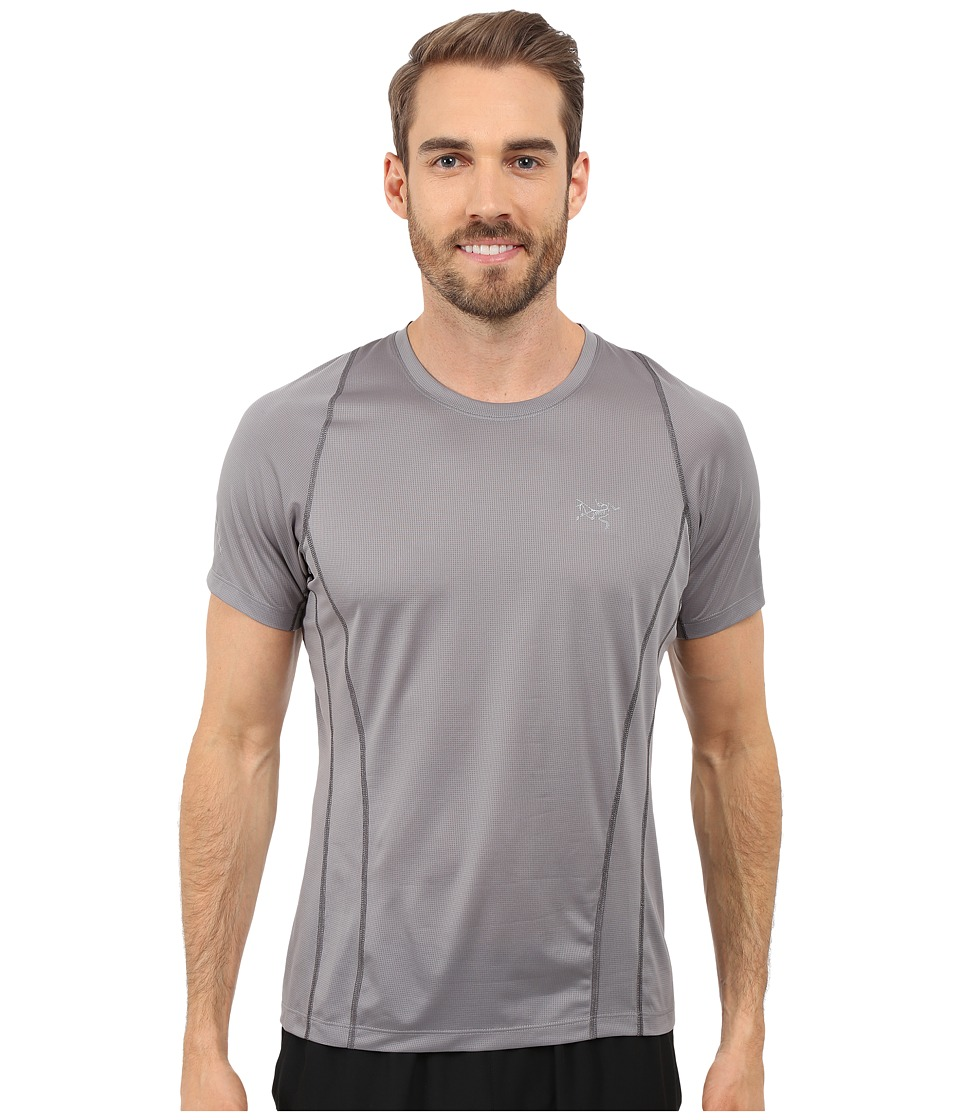 Arc'teryx - Sarix Short Sleeve (Falcon) Men's Clothing
