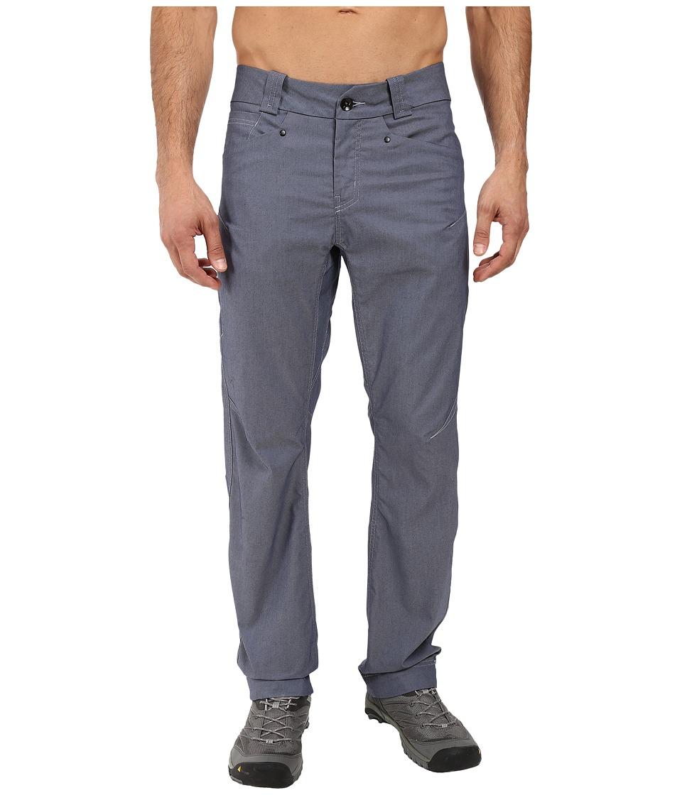 Arc'teryx - A2B Commuter Pant (Light Admiral) Men's Casual Pants