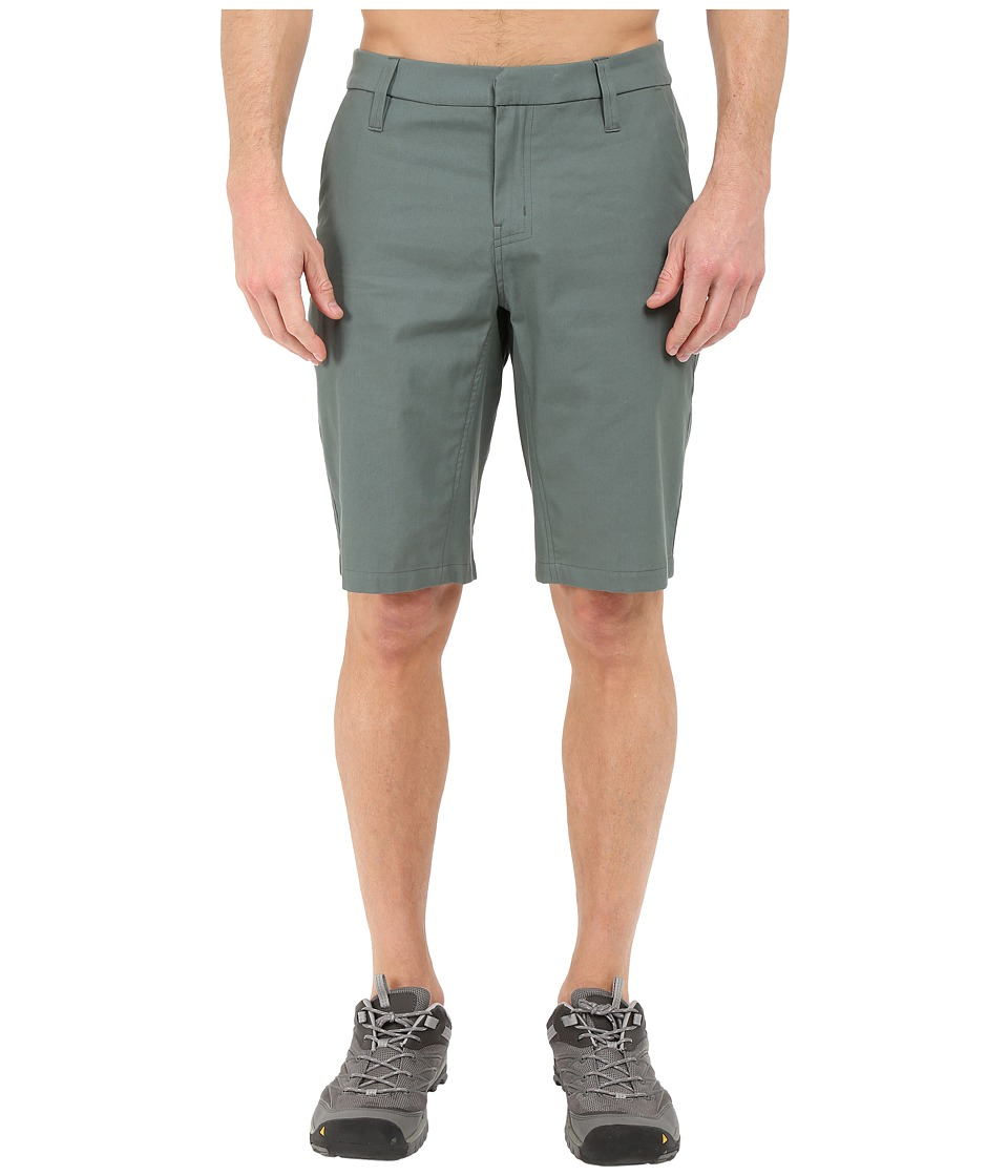 Arc'teryx - A2B Chino Shorts (Boxcar) Men's Shorts
