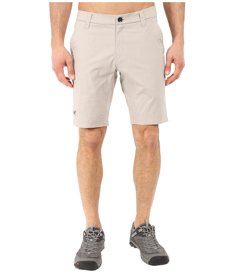 Arc'teryx - Atlin Chino Shorts (Bone) Men's Shorts
