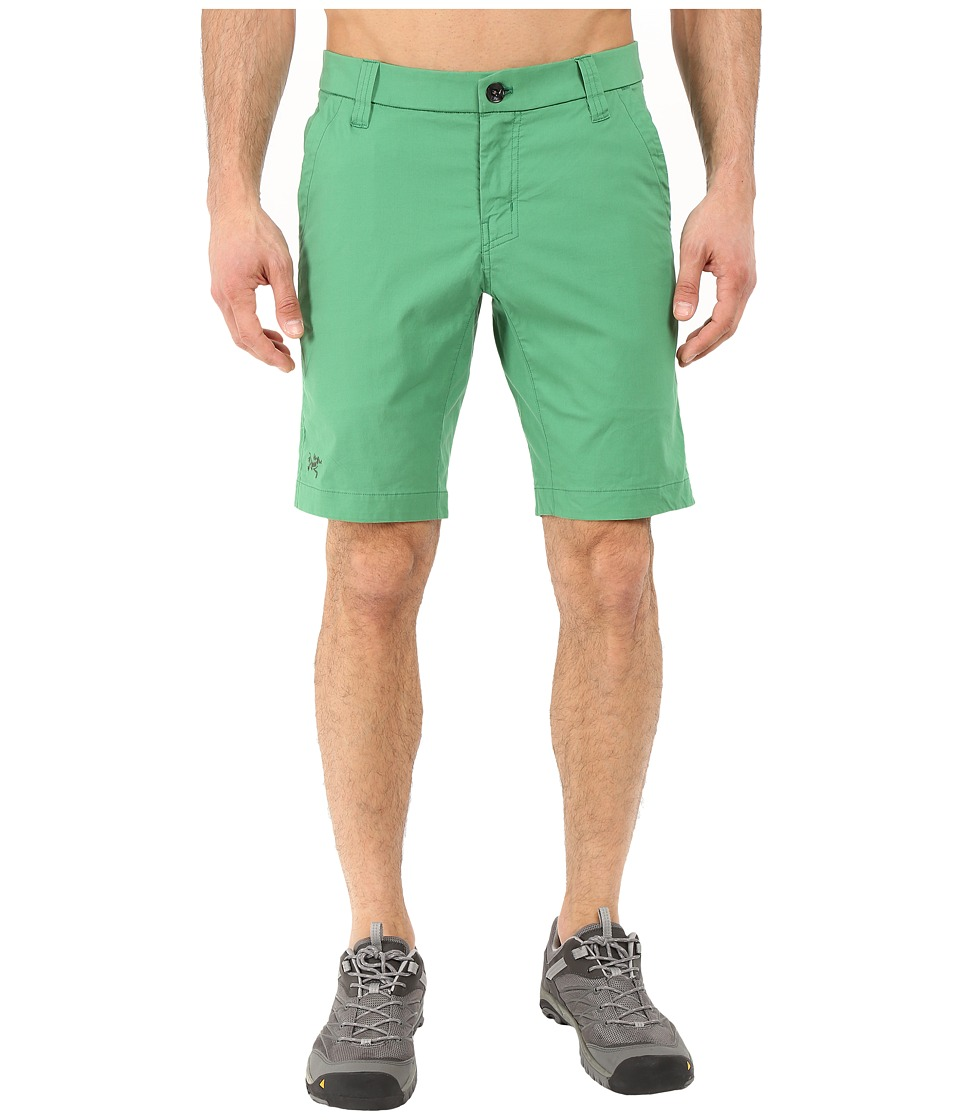 Arc'teryx - Atlin Chino Shorts (Khasi) Men's Shorts