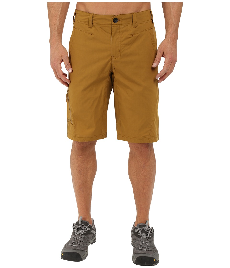 Arc'teryx - Stowe Shorts (Tamarind) Men's Shorts