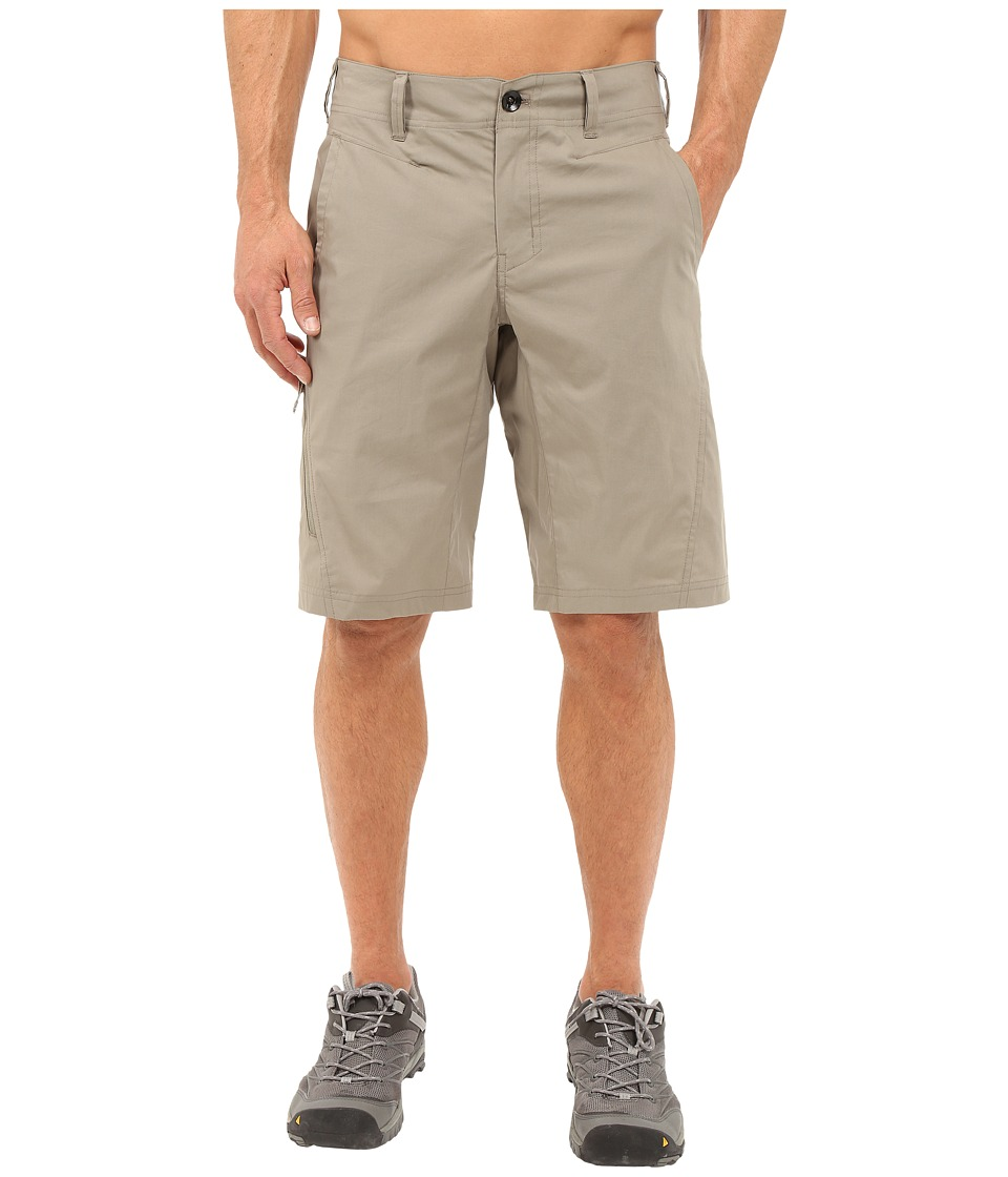 Arc'teryx - Stowe Shorts (Carbide) Men's Shorts