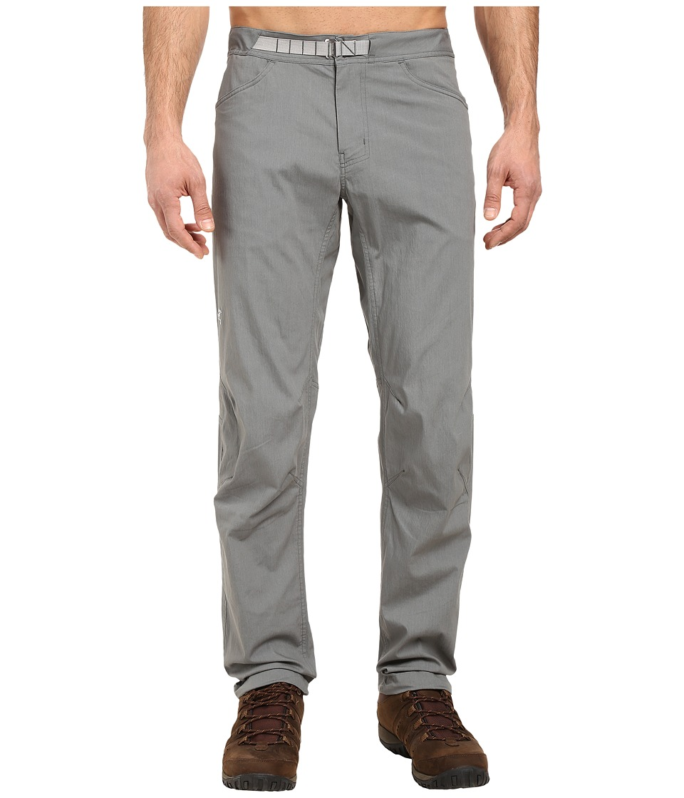Arc'teryx - Pemberton Pants (Autobahn) Men's Casual Pants