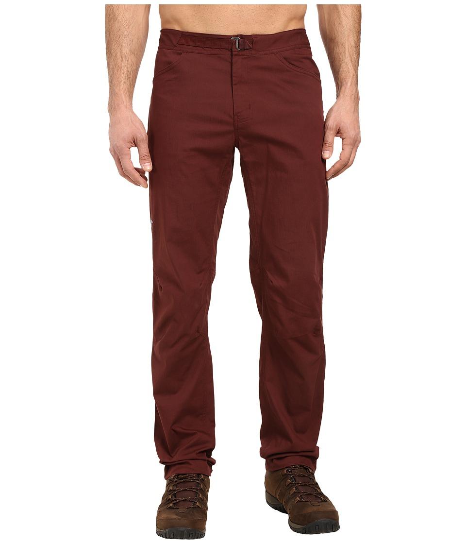 Arc'teryx - Pemberton Pants (Redwood) Men's Casual Pants