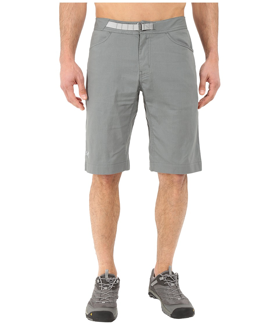 Arc'teryx - Pemberton Shorts (Autobahn) Men's Shorts