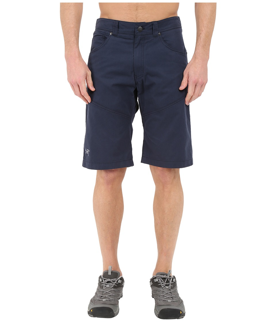 Arc'teryx - Bastion Long (Admiral) Men's Shorts
