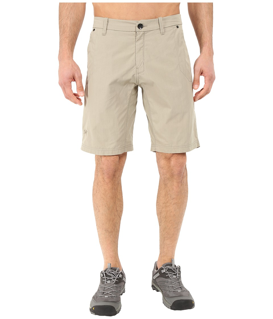 Arc'teryx - Renegade Short (Light Carbide) Men's Shorts