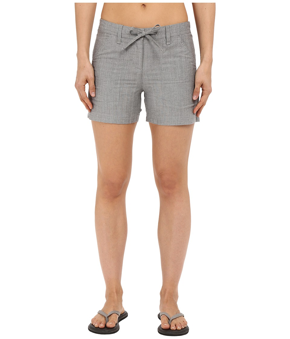 Icebreaker - Shasta Shorts (Jet Heather) Women's Shorts