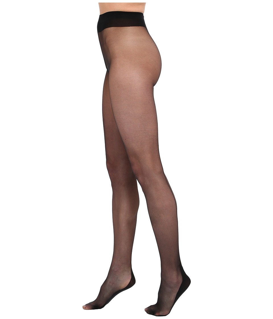 Falke - High Heel Tights (Black) Hose