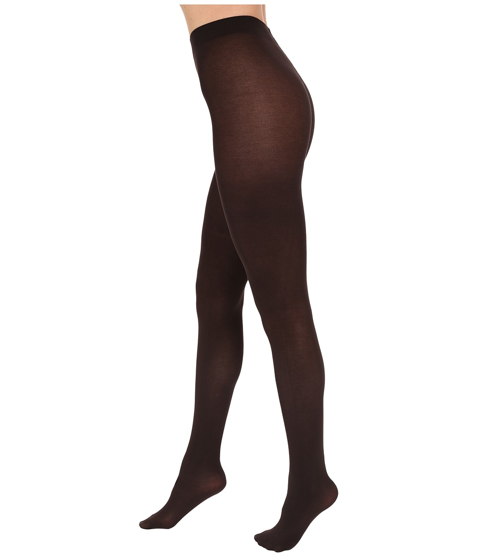 Falke - Cotton Touch Tights (Cigar) Hose