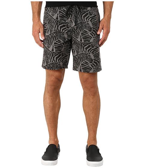 Volcom - Zeebro Shorts (Black) Men's Shorts