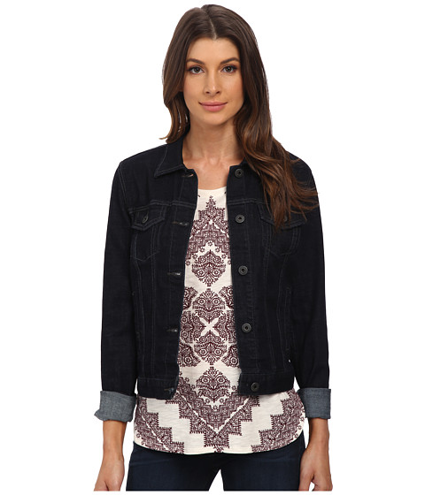 Lucky Brand - Classic Denim Jacket (Vallejo) Women