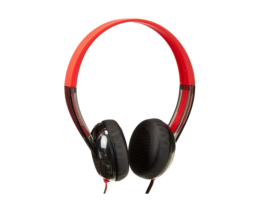 Skullcandy - Uproar (Spaced Out/Smoke/Chrome) Headphones