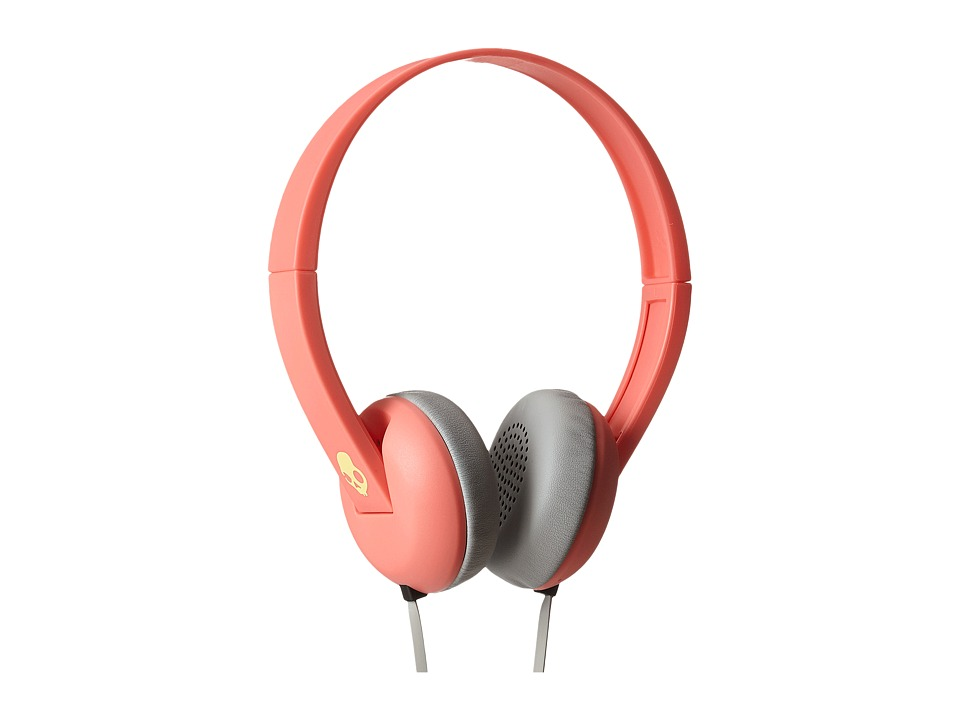 Skullcandy - Uproar (Famed/Coral/Cream) Headphones