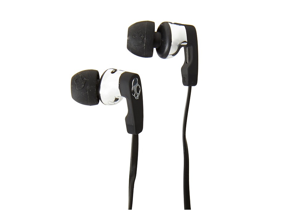 Skullcandy - Strum (Black/Black/Chrome) Headphones