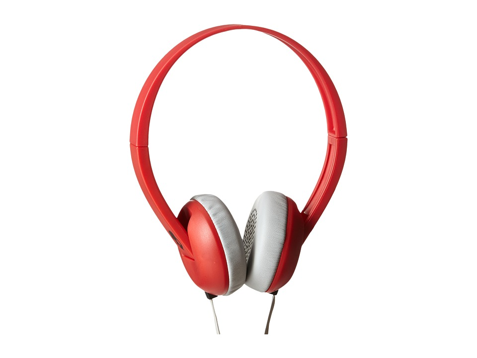 Skullcandy - Uproar (Famed/Red/Black) Headphones