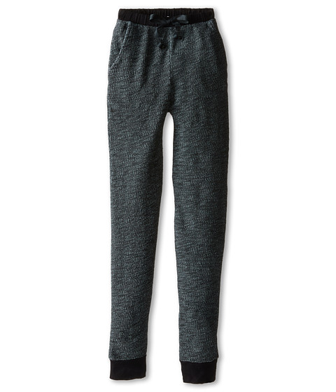 Young Fabulous & Broke Mini - Khan Pants Solid (Little Kids/Big Kids) (Stone) Girl's Casual Pants