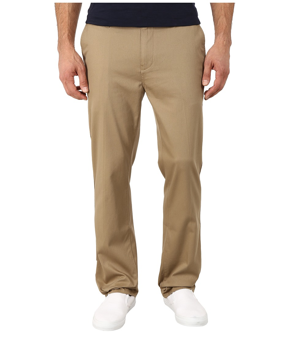 Quiksilver - Union Pant (Elmwood) Men's Casual Pants