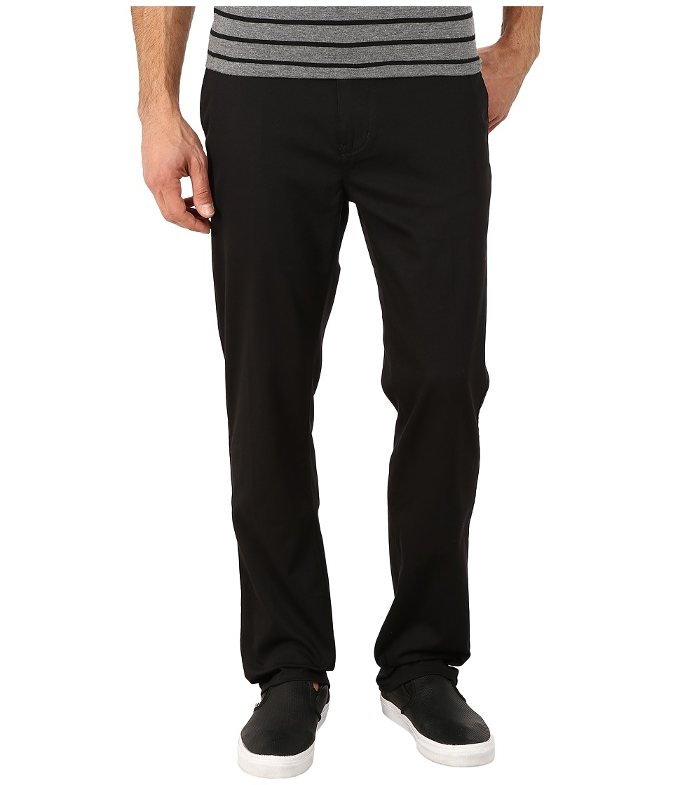 Quiksilver - Union Pant (Anthracite) Men's Casual Pants