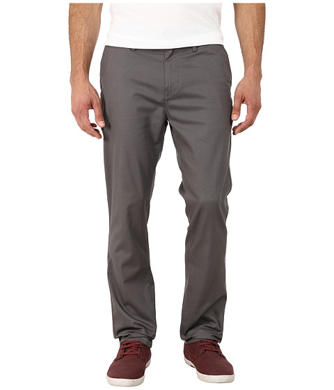 Quiksilver - Union Pant (Castlerock) Men's Casual Pants