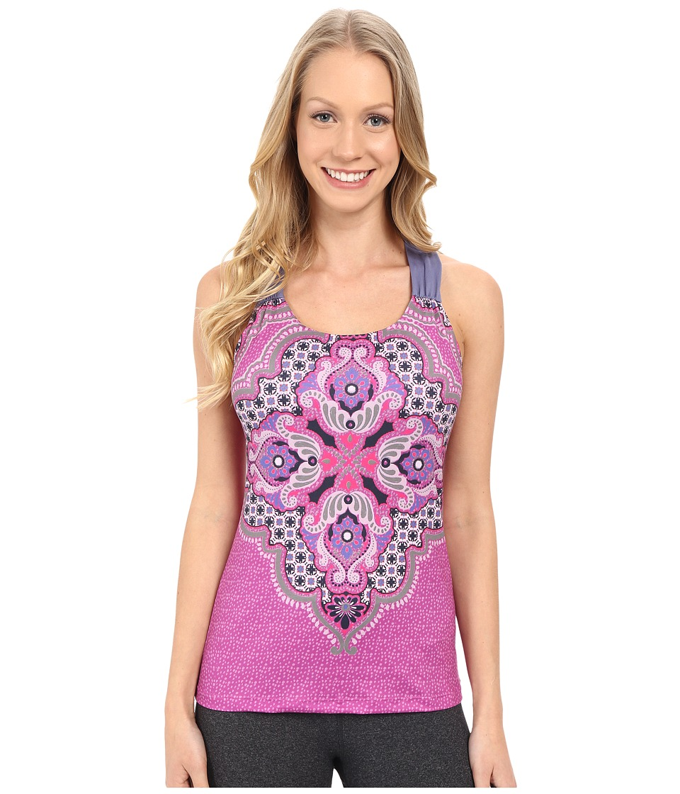 Prana - Phoebe Top (Orchid Haze) Women's Sleeveless