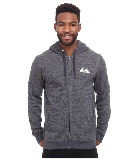 Quiksilver - Everyday Zip (Anthracite) Men