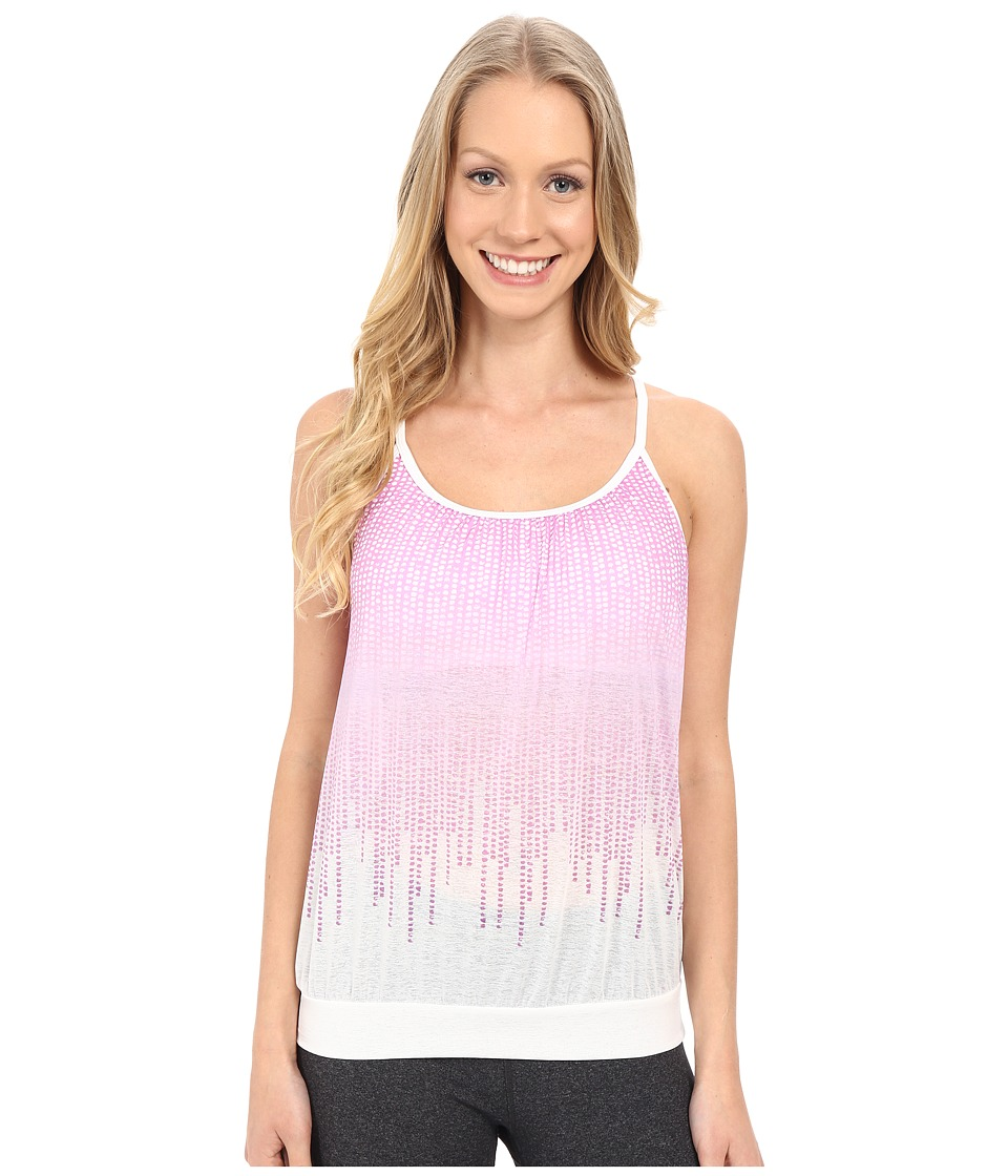 Prana - Meadow Top (Orchid Cascade) Women's Sleeveless