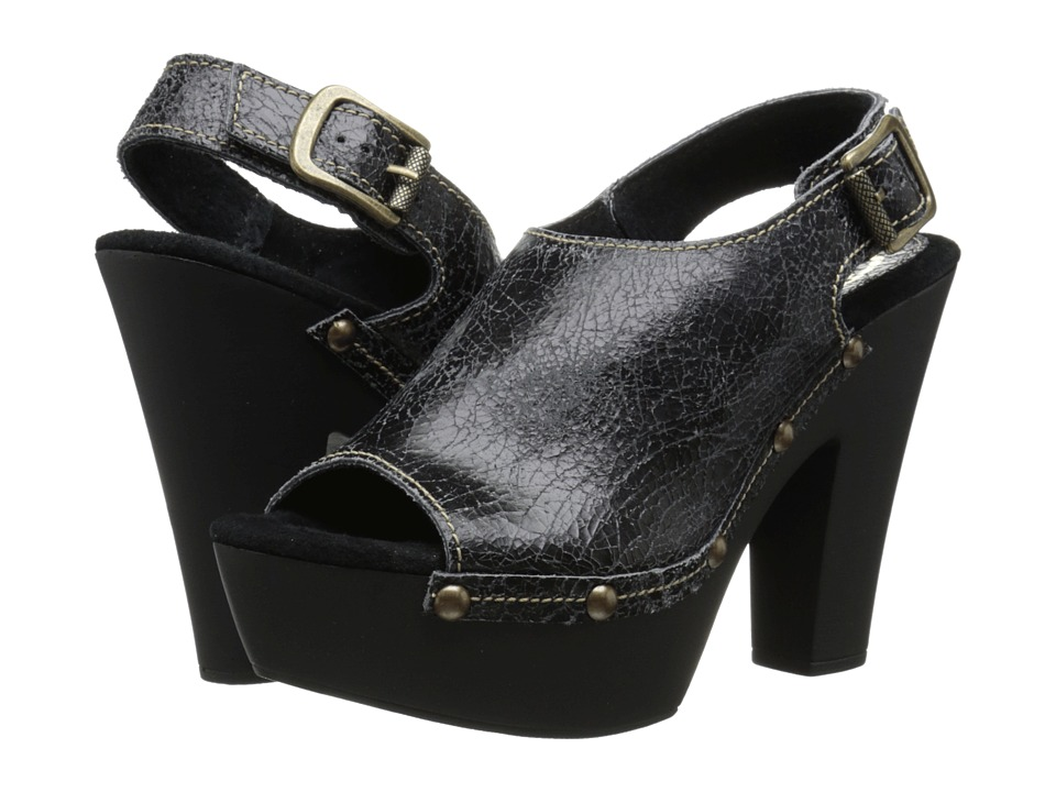 Sbicca - Forte (Black) High Heels