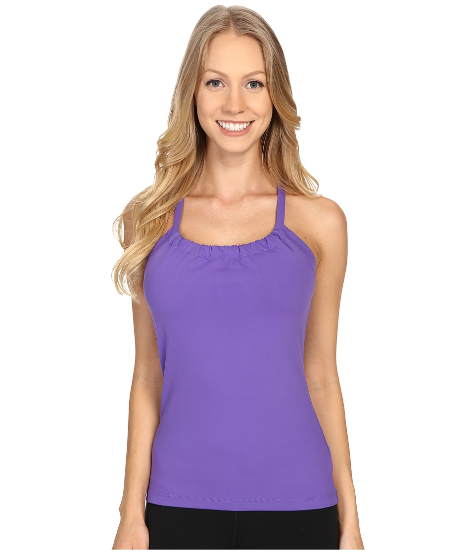 Prana - Quinn Chakara Top (Ultra Violet) Women's Sleeveless