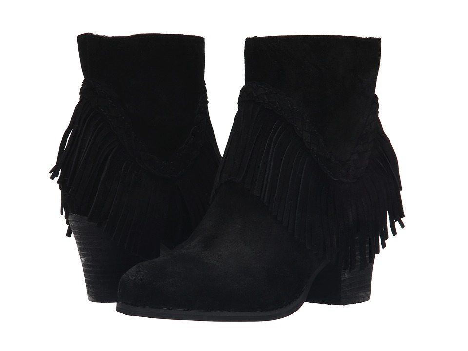 Sbicca Patience (Black) Women