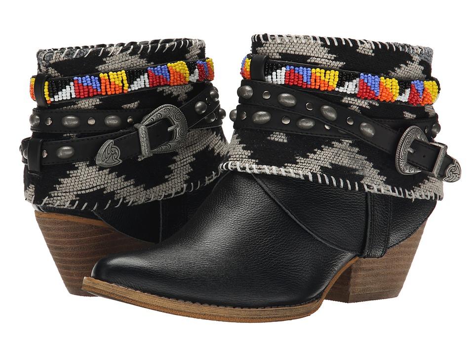 Sbicca - Cleodora (Black) Women