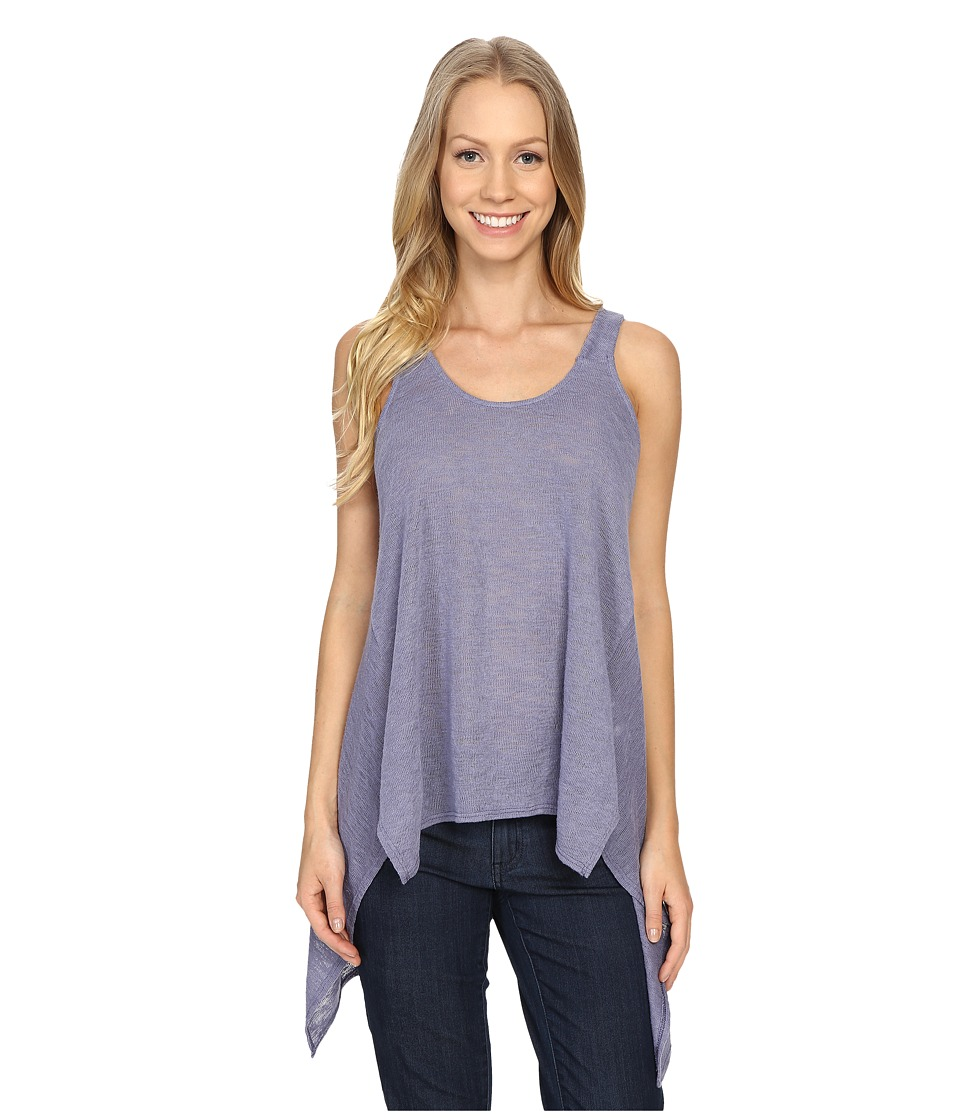 Prana - Whisper Tank Top (Purple Fog) Women's Sleeveless
