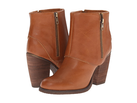 Sbicca - Concertina (Tan) Women's Dress Pull-on Boots