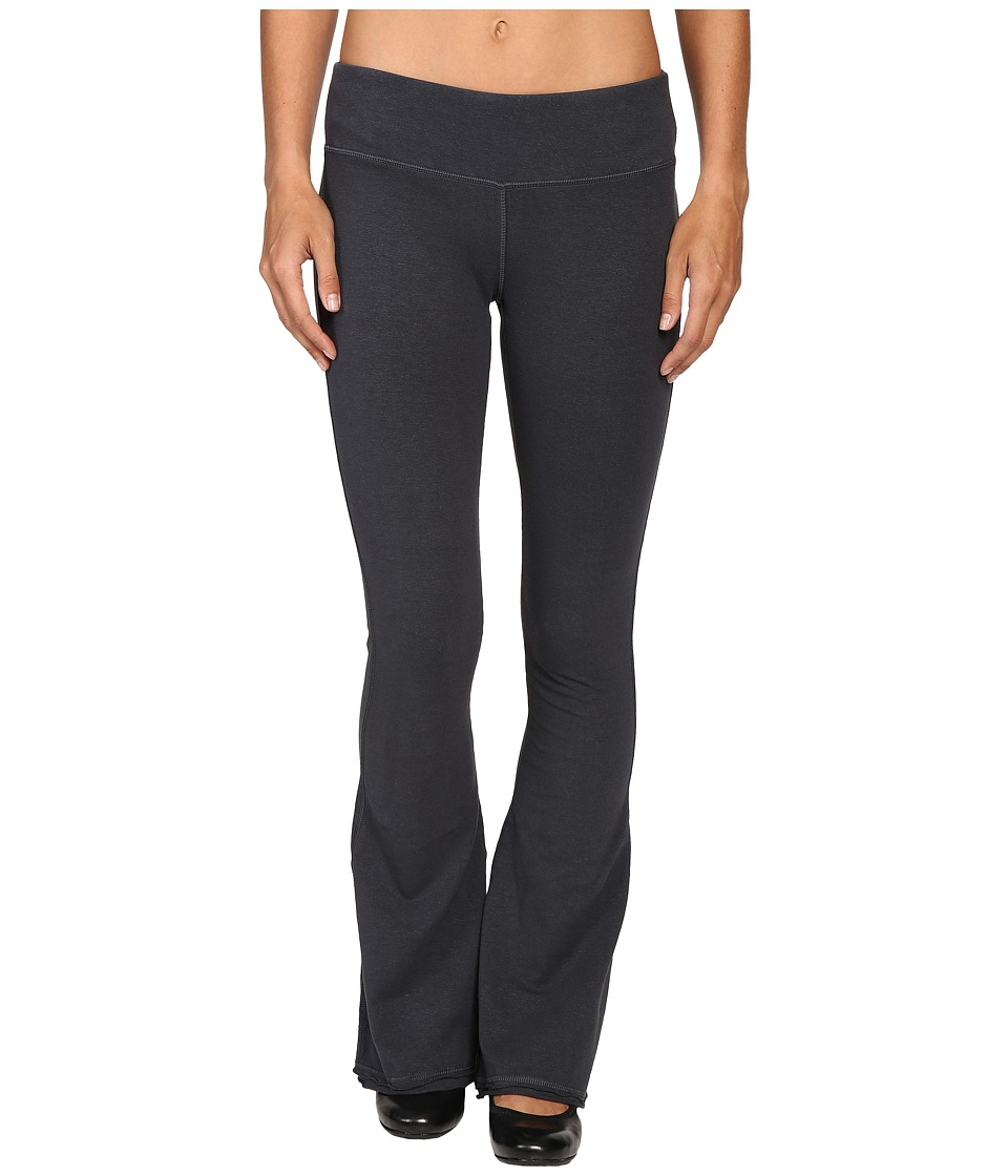 Prana - Juniper Pant (Coal) Women's Casual Pants