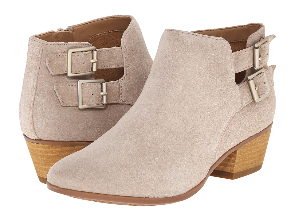 Clarks - Spye Astro (Sand Suede) Women's Shoes