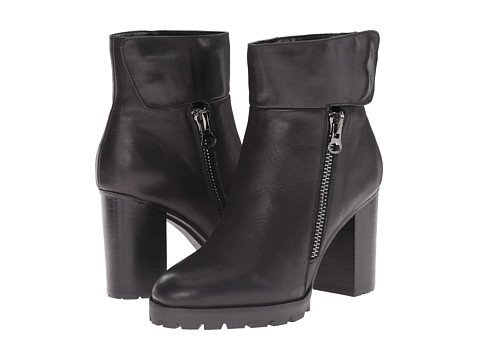 Sbicca - Cello (Black) Women's Dress Zip Boots