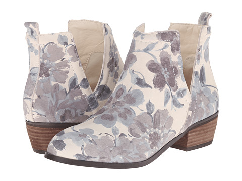 Sbicca - Rosette (Beige Multi) Women's Dress Pull-on Boots