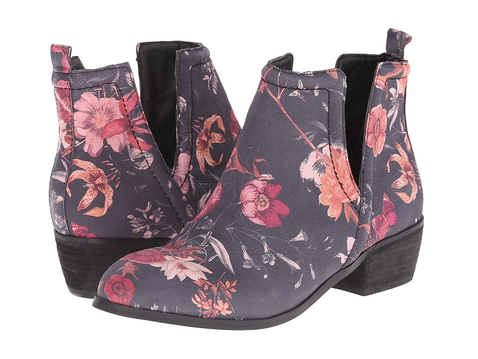 Sbicca - Rosette (Black Multi) Women