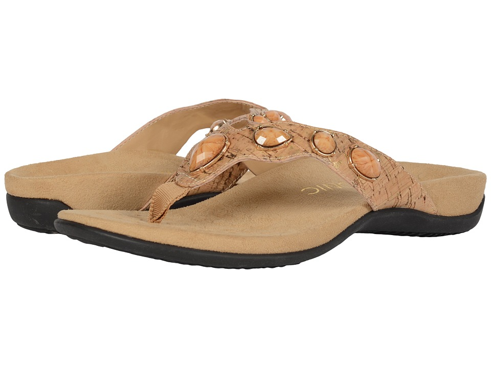 VIONIC - Eve II (Gold) Women's Sandals