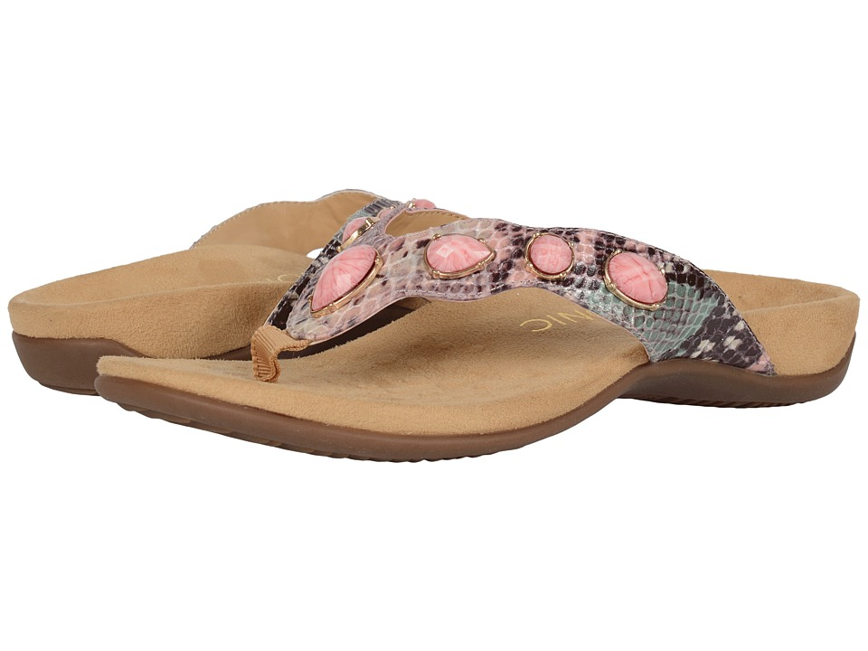 VIONIC - Eve II (Mint) Women's Sandals