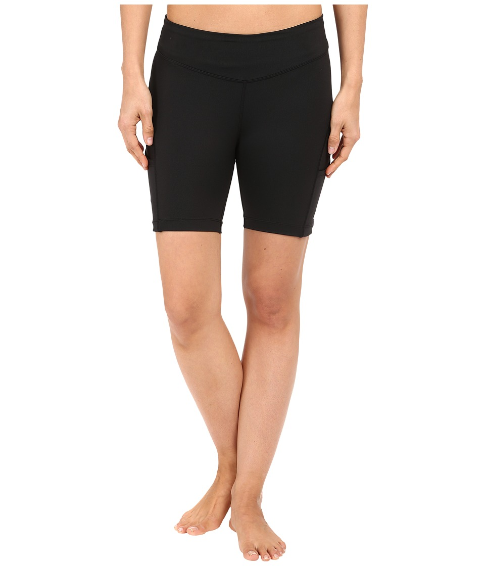 Skirt Sports - Redemption Shorties (Black) Women's Shorts