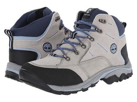 Timberland - Fastpak Paceline Mid Hiking Boot (Beige) Women's Hiking Boots